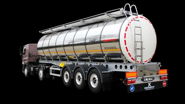 Food Tanker